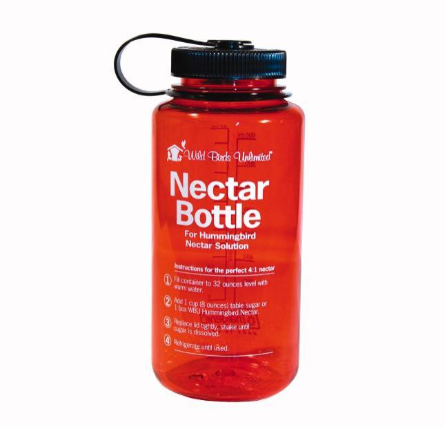 WBU Nectar Bottle