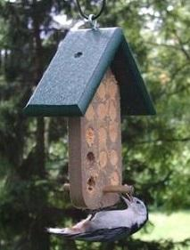 WBU Recycled Bark Butter® Feeder