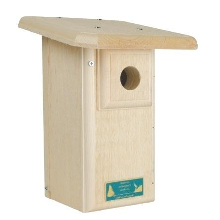 WBU Eastern Bluebird House