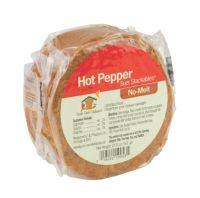 WBU Hot Pepper No-melt Suet Dough Stackable™