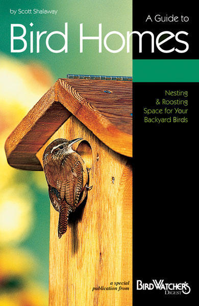 BWD - A Guide to Bird Homes