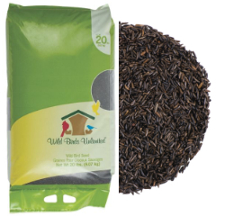Nyjer® (Thistle) Seed