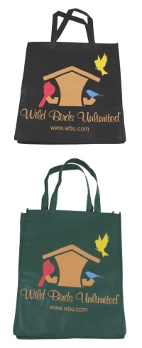 WBU Reusable Bags