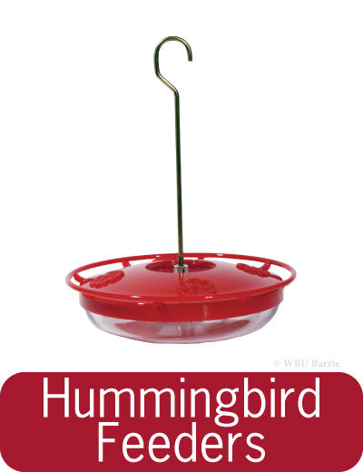 Feeders - Hummingbird