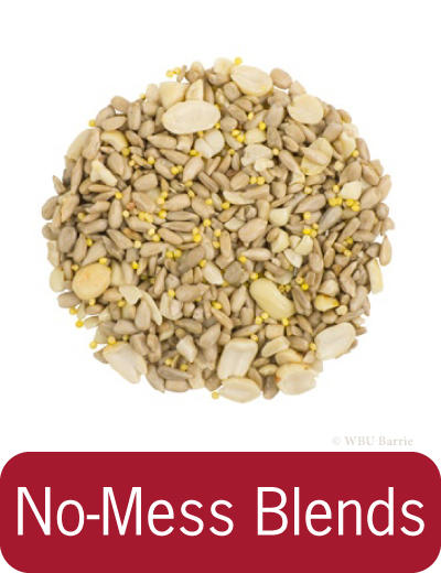 No Mess Blends