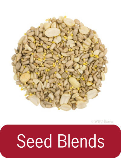 Seed Blends