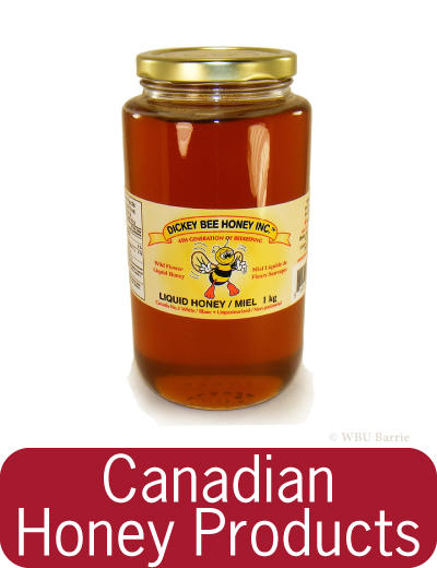 Canadian Honey Products