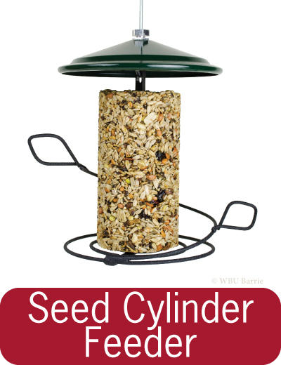 Feeders - Seed Cylinder
