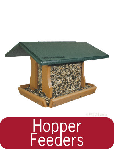 Feeders - Hopper