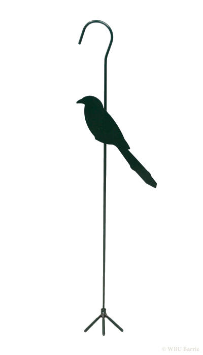 Bird Pin Feeder