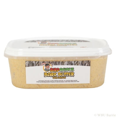 Bark Butter - 34oz Tub