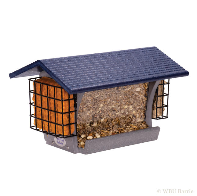 Featherweight Seed and Suet